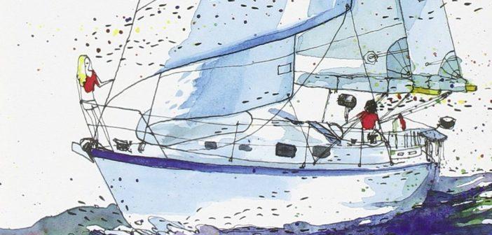 La traversata atlantica