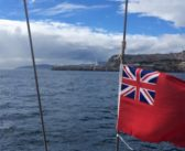 Vela d'altura: Menton – Gibilterra – Velez (parte 3)