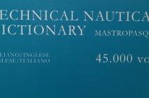 Dizionario Tecnico Nautico