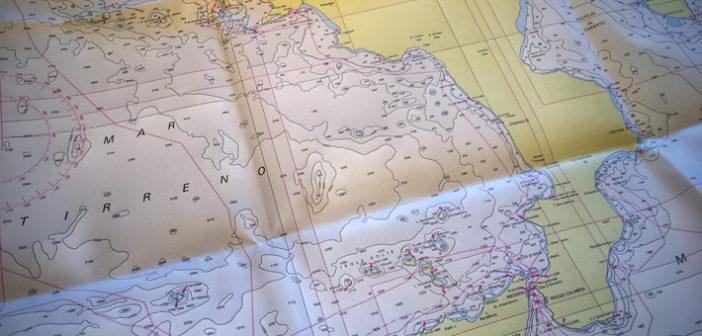 La patente nautica senza limiti