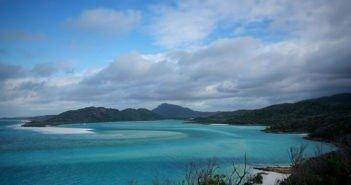 Whitsunday Islands e Whitehaven Beach